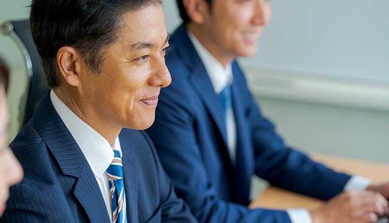 転職をお考えの方 銀行との提携による豊富な紹介先